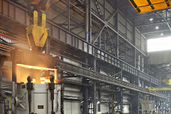 Voith Foundry